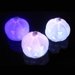 MagicLightz LED Pumpkin-shaped Color Changing Night Light, LED Candle Light, Price/Piece