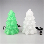 MagicLightz LED Christmas-tree-shaped Color Changing Light, LED Candle Light, Price/Piece