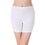 Women Cotton Stretch Hot Shorts,Under Shorts,Safety Pants,Size XS-L