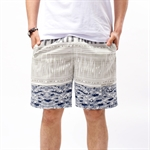 VENI MASEE® Men's Casual Cotton Beach Pants, Quick-dry Beach Shorts