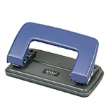 Comfort Handle 12 Sheet Capacity Two-Hole Punch