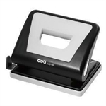 Comfort Handle 10 Sheet Capacity Two-Hole Punch