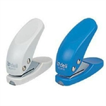 Mini Single Hole Punch-10 Sheet Capacity, Various Of Colors, Random Color