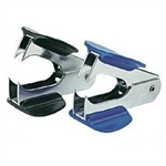 Classics Easy Touch Staple Remover, Various Of Colors, Random Color