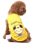 Hoter® Pet Highly Breathable Lovely Bee Shirt, Sizes Available, Price/Piece