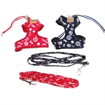VENI MASEE Puppy Dog Jean Rope Lovely Pet Dog Chain Pet Haulage Cable Dogs Adjustable Loop, Pet Supplies, Price/Piece