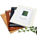 European Contracted Home Solid Wood Photo Frame Creative Photo Frame Photo Wall