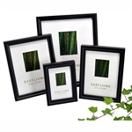 Garden European Home Solid Wood Photo Frame Creative Photo Frame Photo Wall