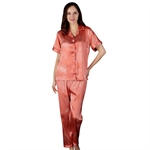 VENI MASEE®  Women's High-grade Silk Sexy Pajamas, Price/Piece
