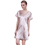 VENI MASEE®  Women's High-grade Silk Sexy Sleepwear, Price/Piece