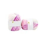 VENI MASEE® Simply Soft Paints Yarn, Colorful Optional High Quality Knitting Yarn, Gift Ideas, NO.3015