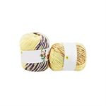 VENI MASEE® Simply Soft Paints Yarn, Colorful Optional High Quality Knitting Yarn, Gift Ideas, NO.3016