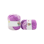 VENI MASEE® Simply Soft Paints Yarn, Colorful Optional High Quality Knitting Yarn, Gift Ideas, NO.3017