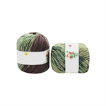 VENI MASEE® Simply Soft Paints Yarn, Colorful Optional High Quality Knitting Yarn, Gift Ideas, NO.3019