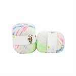 VENI MASEE® Simply Soft Paints Yarn, Colorful Optional High Quality Knitting Yarn, Gift Ideas, NO.3020