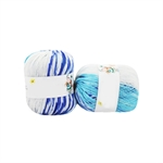 VENI MASEE® Simply Soft Paints Yarn, Colorful Optional High Quality Knitting Yarn, Gift Ideas, NO.3022