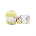 VENI MASEE® Simply Soft Paints Yarn, Colorful Optional High Quality Knitting Yarn, Gift Ideas, NO.3023