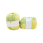 VENI MASEE® Simply Soft Paints Yarn, Colorful Optional High Quality Knitting Yarn, Gift Ideas, NO.3024