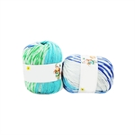 VENI MASEE® Simply Soft Paints Yarn, Colorful Optional High Quality Knitting Yarn, Gift Ideas, NO.3025