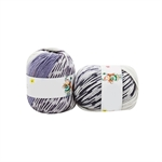 VENI MASEE® Simply Soft Paints Yarn, Colorful Optional High Quality Knitting Yarn, Gift Ideas, NO.3027