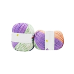 VENI MASEE® Simply Soft Paints Yarn, Colorful Optional High Quality Knitting Yarn, Gift Ideas, NO.3028