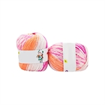 VENI MASEE® Simply Soft Paints Yarn, Colorful Optional High Quality Knitting Yarn, Gift Ideas, NO.3030