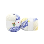 VENI MASEE® Simply Soft Paints Yarn, Colorful Optional High Quality Knitting Yarn, Gift Ideas, NO.3031
