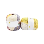 VENI MASEE® Simply Soft Paints Yarn, Colorful Optional High Quality Knitting Yarn, Gift Ideas, NO.3032