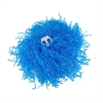 VENIMASEE 1 Pair Cheerleading Pom Poms, Price/2 Pieces, 0.05 KG/Piece,6 Colors to Choose