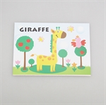 Hoter Animal Puzzle Stickers, Puzzles For kids, Lovely Giraffe Type, PCS/Price
