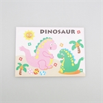 Hoter Animal Puzzle Stickers, Puzzles For kids, Lovely Dinosaur Type, PCS/Price
