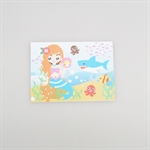 Hoter Cute Puzzle Stickers, Puzzles For kids, Lovely Mermaid Type, PCS/Price
