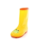 VENI MASEE® Boys&Girls Rubber Rain Boots(Toddler&Little Kid)