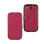 PIPILU New Samsung PU Leather Case For Galaxy I9500/9508