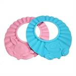 HOTER Baby Shower Cap, Shampoo Visor, Bath Visor, 3 Colors For Choose