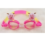 Lovely Kids Anti-fog Goggle, Colors Available, Price/Piece