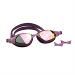 VENI MASEE ThunderStorm Mirrored Swim Goggle, Price/Piece
