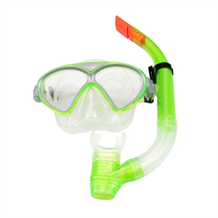 VENI MASEE HydroSneak Premium Swimming Mask & Snorkel Set