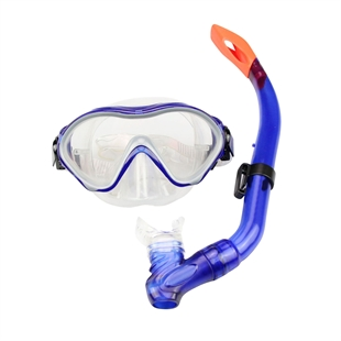 VENI MASEE HydroSneak Kids Premium Swimming Mask & Snorkel Set