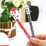 Sweet Girl Style Bears Club Colorful Gel Ink Pen / Sign Pen 2pcs/pack