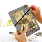 HOTER® Vintage DIY Photo Album