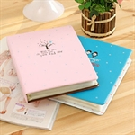 HOTER Sweet Girl Style Stylish & Simplism For Lovers Slip-in Photo Album