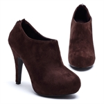 Veni Masee® New Style Vogue Ladies Winter Suede Ankle Boots