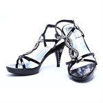 Veni Masee® Ladies Womens Party Prom Bridal Evening Fashion High Heels Sandals
