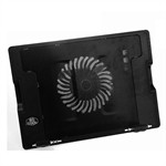 "Hoter Laptop Cooling Pad With 140mm USB Fan, Fit For 13-15"", Gift Idea, Price/Piece"