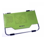 "Hoter Laptop Cooler Pad With Three USB Fan, Fit For 13-17"", Gift Idea, Price/Piece"