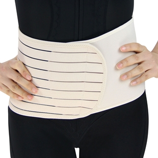 Flats Post-pregnancy Belly Compression Postpartum Girdle