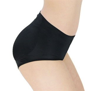 Butt Pads Fake Butt Silicon Buttocks Shaper Panty with Smooth Control Instant Lift and Shape