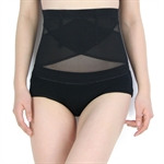 Anti Cellulite, Fat Burning, Slimming,Women's High Waist Shaping Pants, Underwear Panty