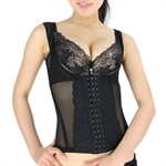 Anti Cellulite, Fat Burning, Slimming,Magical Lingerie Shapewear, Miracle Vest, Firm Compression, Vest